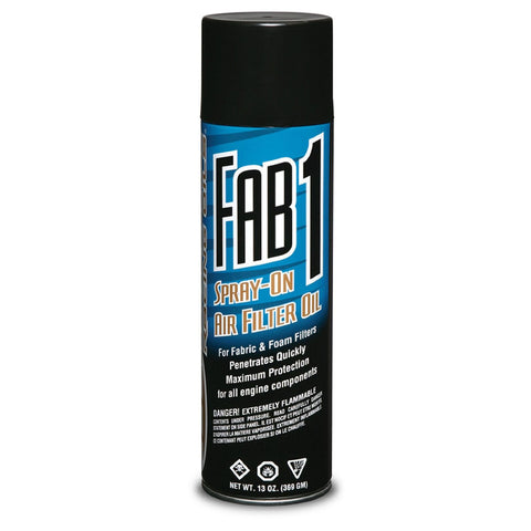 Maxima FAB-1 Filter Spray 13oz