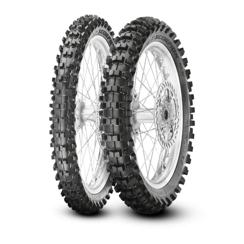 Pirelli Scorpion MX MD Soft Front