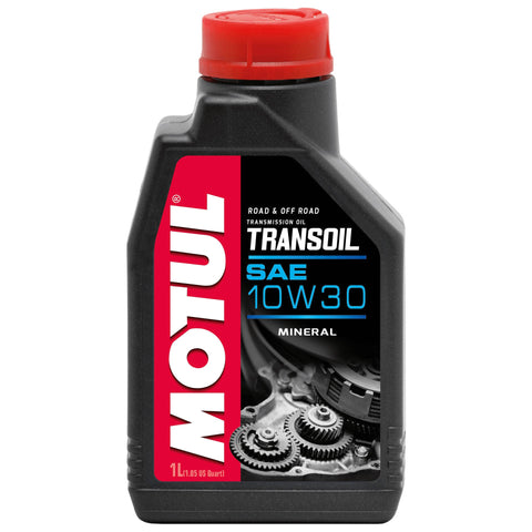10w 30 Motul Transmission Oil 1L