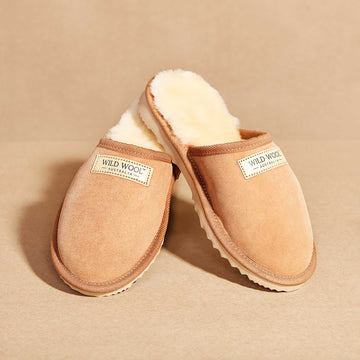 Men's Classic Slipper