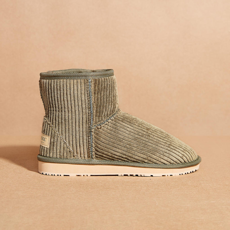 Men's Corduroy Mini
