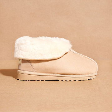 Men's Ankle Slipper