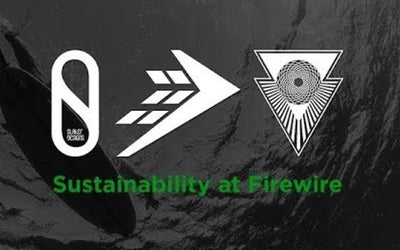 Sustainability at Firewire