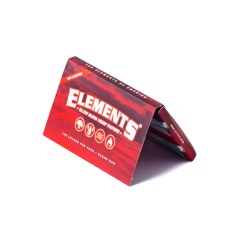 Elements Hemp Single Wide