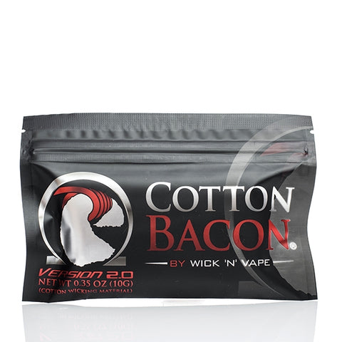 cotton bacon mexico