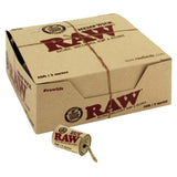 Raw Hemp Wick 3mts