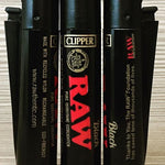 Raw Clipper Black Edition