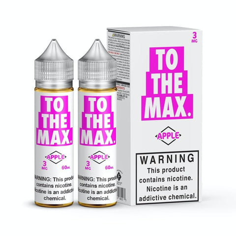 To The Max 60ml