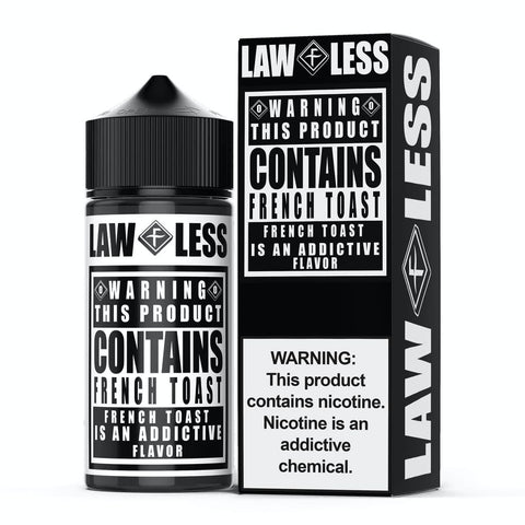 Flawless Warning 100ml