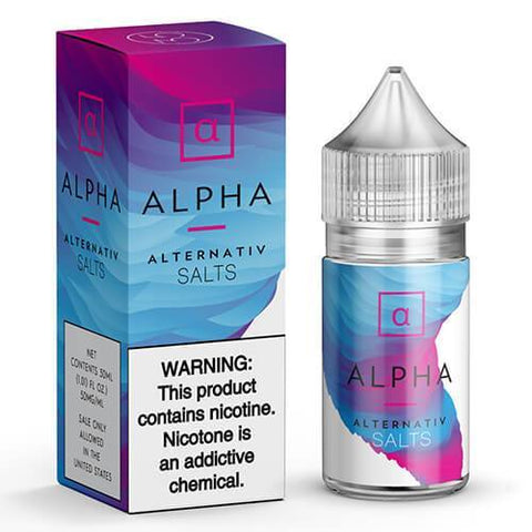 Alternativ Salts 30ml