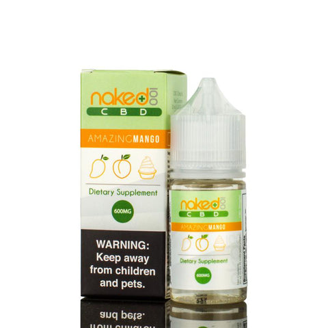 Naked CBD 30ml