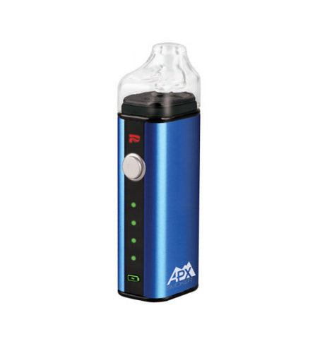 Pulsar APX Smoker Vaporizador Herbal