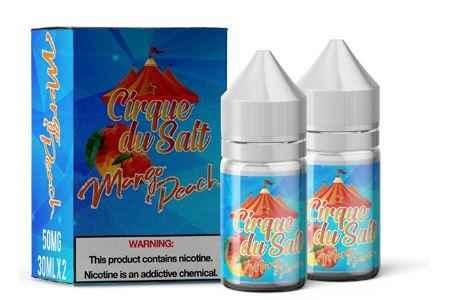 Cirque du Salts 15ml