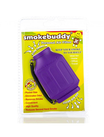 Smoke Buddy Jr Filtro Personal