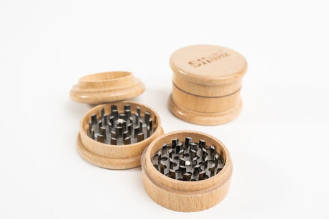 Grinder Sharper Wood