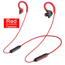 Load image into Gallery viewer, PTM X1 Neckband Bluetooth Earphone Wireless Headphones Gaming Headset Bluetooth Earbuds with Mic for iPhone Samsung mi Handsfree