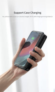 Baseus - Wireless Power Bank 10000mAh