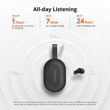 Load image into Gallery viewer, Tronsmart Spunky Beat Bluetooth TWS Earphone APTX Wireless Earbuds with Qualcomm Chip, CVC 8.0, Touch Control