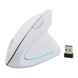 Wireless Vertical Mouse Ergonomic Wireless Right/Left Hand PC Gaming
