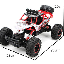 Load image into Gallery viewer, RC Buggy Car - 4WD