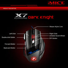 Load image into Gallery viewer, Wired Gaming keyboard and Mouse with backlight For PC