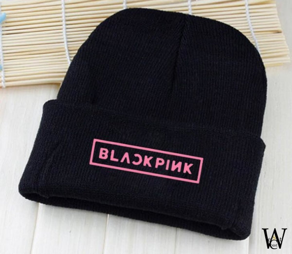 Bonnet Blackpink Edition