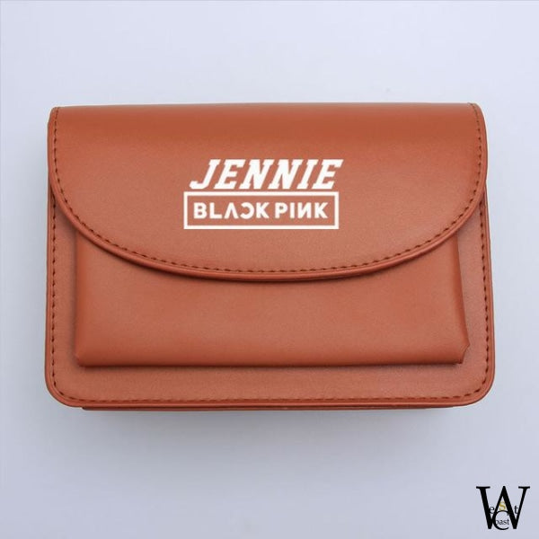 Sac Blackpink Jennie-Brown