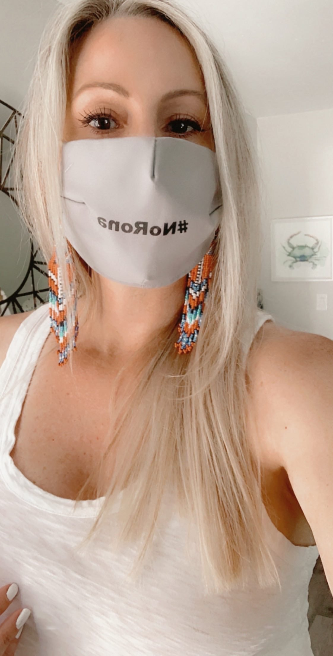 Buy 1 mask 😷 Free Shipping