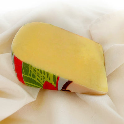 Gouda Cheese Coconut