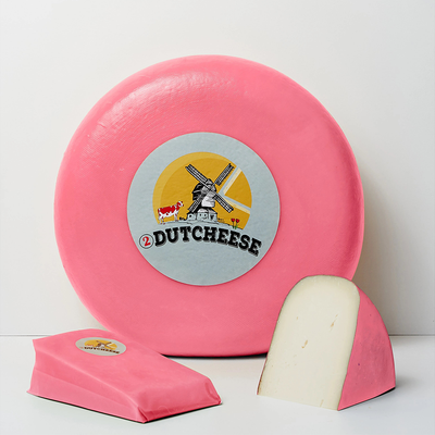 The best 'Honey Goat Gouda Cheese' comes from Holland, and now widely available in the US!