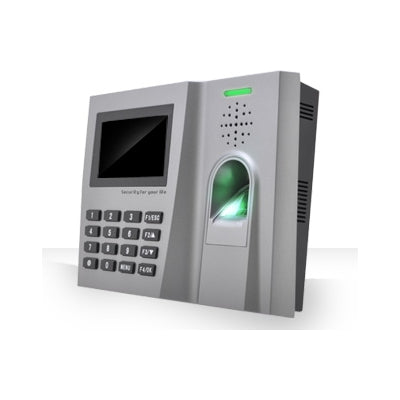 ZKTeco U270 Finger Print Time Attendance Machine
