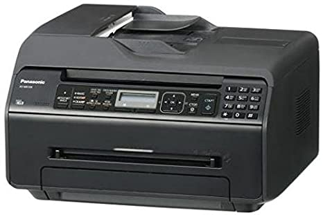Panasonic KX-MB1510 All In One Multi-Function Laser Printer