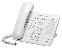 Panasonic KX-NT551 IP Proprietary Phone