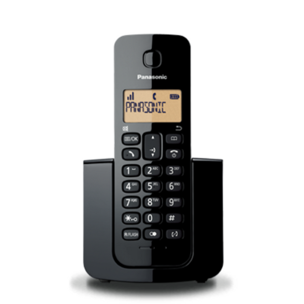 Panasonic KX-TGB110 Digital Cordless Phone