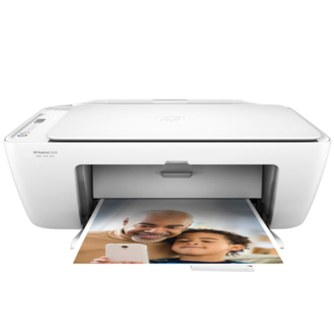 HP DeskJet 2620 Printer