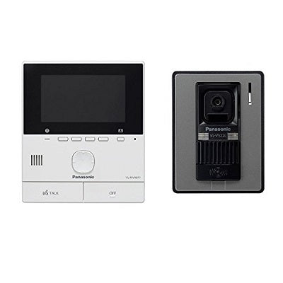 VL-SVN511 Video Intercom Smart Connect Model