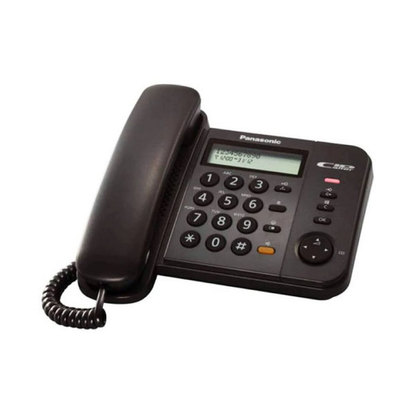 Panasonic KX-TS580 Corded Phone with Speakerphone