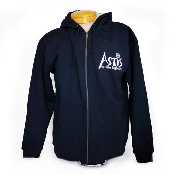 Fleece Lined Astis Hoody
