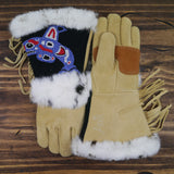 da Gama Glove - Tan