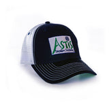 Navy Blue Astis Hat