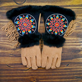 Selous Glove