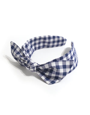 Gingham BellaBand