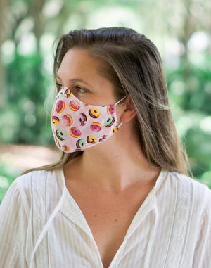 Donut Care Mask