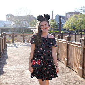 Minnie Swing Dress
