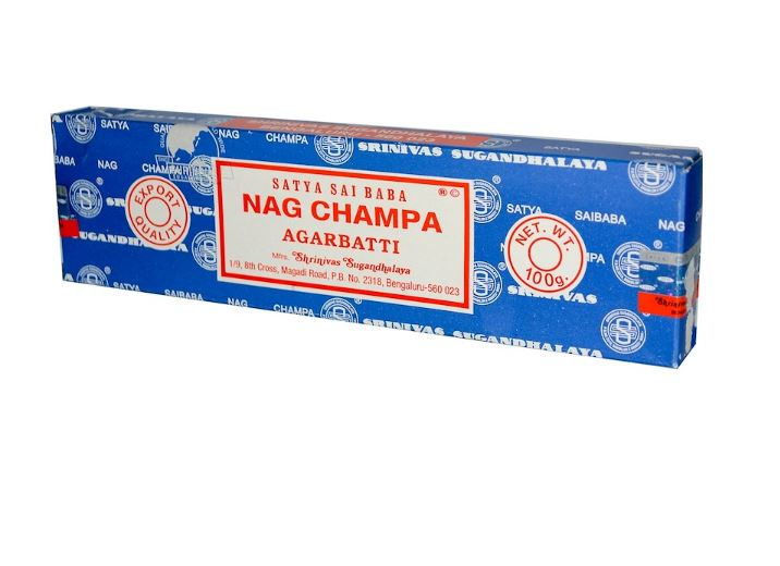Nag Champa Incense Sticks 15grams