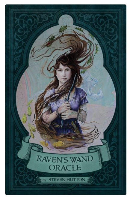 Ravens Wand Oracle