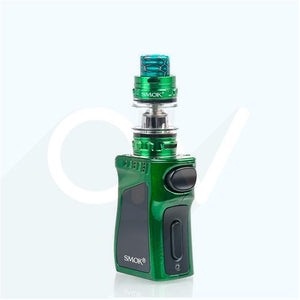 Smok Mag Baby 50W Starter Kit with TFV12 Baby Prince Tank (Built-In Battery)