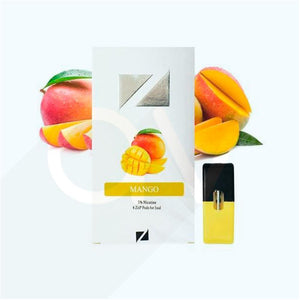 ZIIP Pods for JUUL Devices MANGO