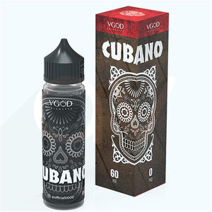 Cubano by VGOD 60ML