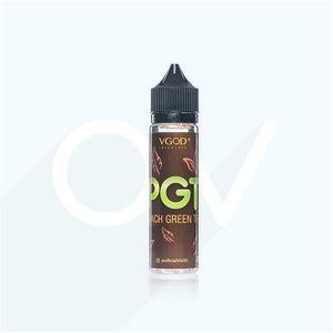 VGOD Tricklyfe E-Liquid PGT (Peach Green Tea) 60ml